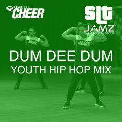 Dum Dee Dum - Jamz Camp - Youth Hip Hop (SLT Remix)