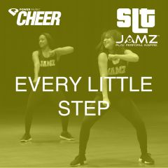 Every Little Step - JAMZ Camp (SLT Remix)