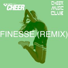 Finesse (Remix) - Timeout - (CMC Remix)