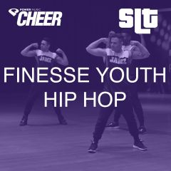 Finesse - Jamz Camp - Youth Hip Hop (SLT Remix)