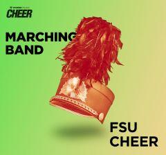 FSU Cheer