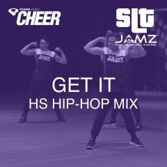 Get It - Jamz Camp - High School Hip Hop (SLT Remix)