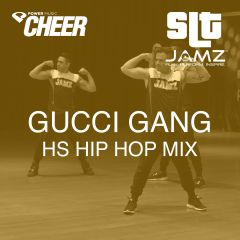Gucci Gang - Jamz Camp - High School Hip Hop (SLT Remix)