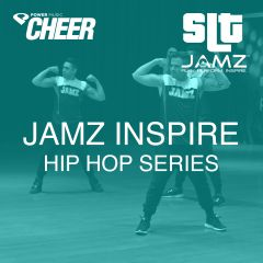 Jamz Inspire Hip Hop Series