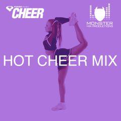Hot Cheer Mix - (MMP Remix)