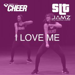 I Love Me - JAMZ Camp (SLT Remix)