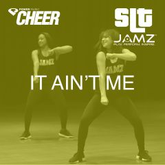 It Ain't Me - JAMZ Camp (SLT Remix)