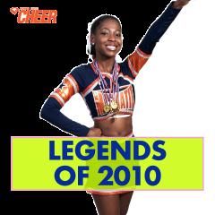 Legends of 2010