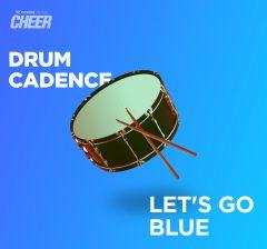 Let's Go Blue