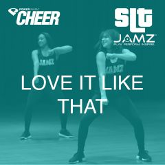 Love It Like That - JAMZ Camp (SLT Remix)