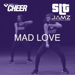 Mad Love - JAMZ Camp (SLT Remix)