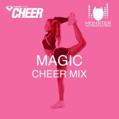 Magic Cheer Mix - (MMP Remix)