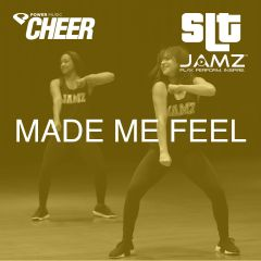 Make Me Feel - JAMZ Camp (SLT Remix)
