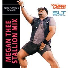 Megan thee stallion mix - Pro Action Dance (SLT Remix)