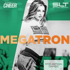 Megatron - Pro Action Dance (SLT Remix)
