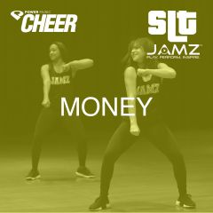 Money - JAMZ Camp (SLT Remix)