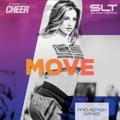 Move - Pro Action Dance (SLT Remix)