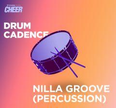 Nilla Groove (Percussion)