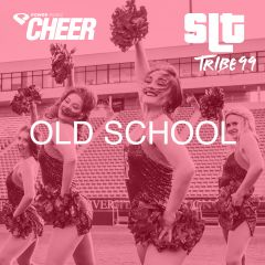 Old School Timeout - Tribe 99 - (SLT Remix)