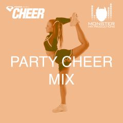 Party Cheer Mix - (MMP Remix)