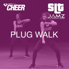 Plug Walk - JAMZ Camp (SLT Remix)