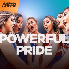 Powerful Pride