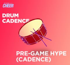 Pre-Game Hype (Cadence)