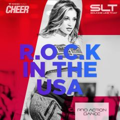 R.O.C.K. In The USA - Pro Action Dance (SLT Remix)
