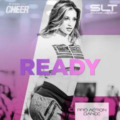 Ready - Pro Action Dance (SLT Remix)