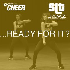 Ready for It - JAMZ Camp (SLT Remix)