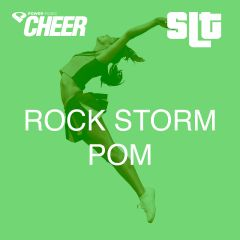 Rock Storm - Pom Mix - (SLT Remix)