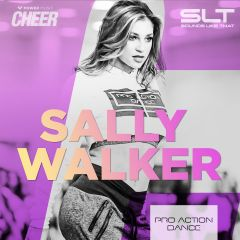 Sally Walker - Pro Action Dance (SLT Remix)