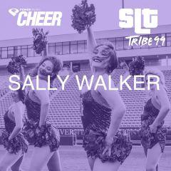 Sally Walker Timeout - Tribe 99 Hip Hop - (SLT Remix)