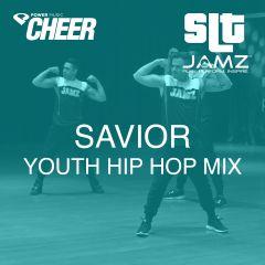 Savior - Jamz Camp - Youth Hip Hop (SLT Remix)