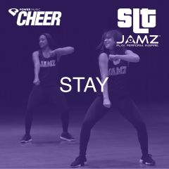 Stay - JAMZ Camp (SLT Remix)