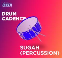 Sugah (Percussion)