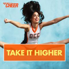 Take It Higher Mix