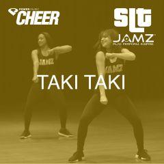 Taki Taki - JAMZ Camp (SLT Remix)