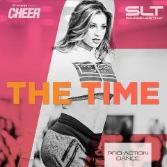 The Time - Pro Action Dance (SLT Remix)