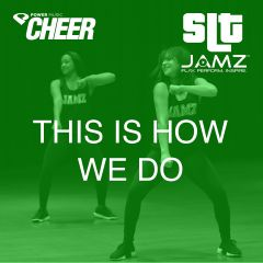 This Is How We Do - JAMZ Camp (SLT Remix)