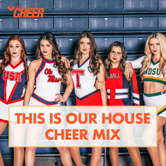 This is Our House Cheer Mix