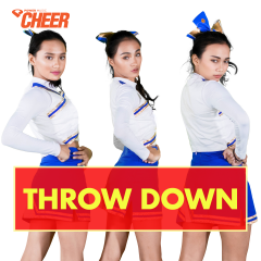Throw Down Cheer Mix