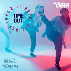 Throw It Back Timeout - Tribe 99 Hip Hop - (SLT Remix)
