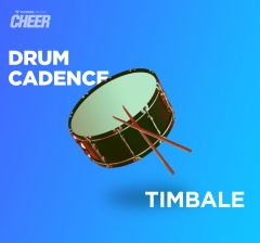 Timbale (Percussion)