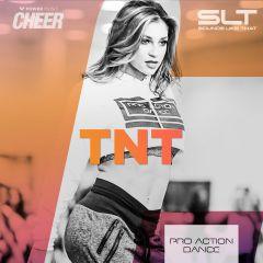 TNT - Pro Action Dance (SLT Remix)