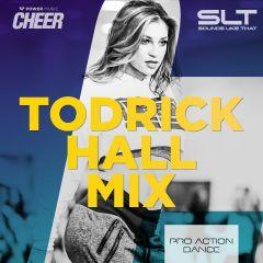 Todrick Hall Mix - Pro Action Dance (SLT Remix)
