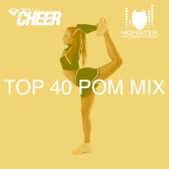 Top 40 Pom Mix - (MMP Remix)