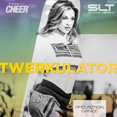 Twerkluator - Remixed - Pro Action Dance (SLT Remix)