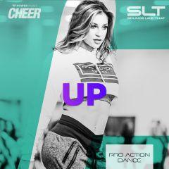 UP - Pro Action Dance (SLT Remix) - Pro Only
