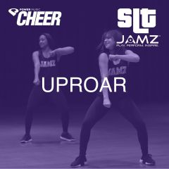 Uproar - JAMZ Camp (SLT Remix)